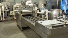 Automatic sewing machine M 2005