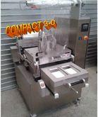 Semiautomatic machine #operculo