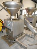 vacuum filler VF 200 # pouss072