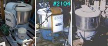 Bock CENTRIFUGE – 20 in. X 12 i