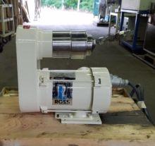 Ross ME-400-L 0.5 HP  INLINE MI
