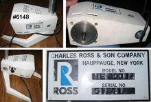 Ross ME300 L ME-300 L HIGH SHEA