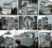 Aaron Process U3 300 GALLON AAR