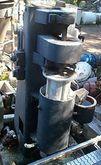Chicago Boiler 8-P RED HEAD  SA