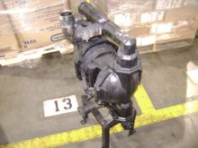 DIAPHRAGM PUMP – 2 IN X 2 IN