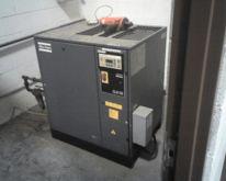ATLAS COPCO GA 18 25 HP  AIR CO