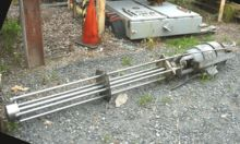 Gifford Wood 10 HP  HIGH SHEAR