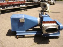 Dwyer 3 HP  BINVENT WITH BLOWER