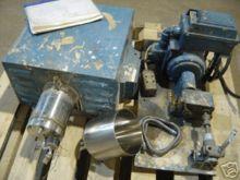 Eiger ABML-75H Non Ex .75 L  MI