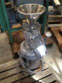3 IN. COLLOID MILL – S/S