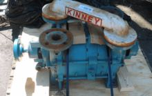Kinney KLRC-200-KFA LIQUID RING