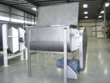 Staley Equipment NEW – 35 CU. F