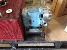 Waukesha 15 1  MODEL  PUMP MOUN