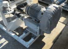 15 HP REGENERATIVE BLOWER (HP B