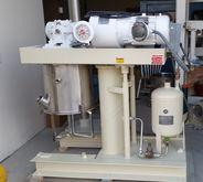 Ross HDM-10 10 GALLON  DOUBLE P