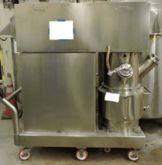 Ross HDM-10 10 GALLON  DOUBLE P
