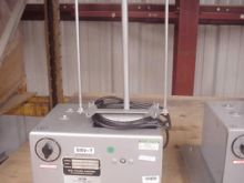Tyler RX-24 LAB SIEVE/SCREENER