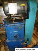 Kinney KT-150-C VACUUM PUMP – 1