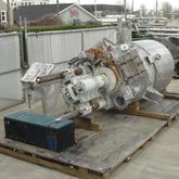 Buhler 1500 LITER / 400 GALLON