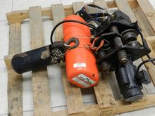 Used DRUM LIFT 1615