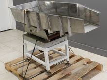 VIBRATORY CONVEYOR - FEEDER 171