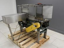 MOTORISED ROLER CONVEYOR WITH S