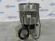 Used TANK WITH MIXER