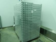 Used PLASTIC STORAGE