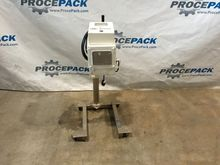 Used Lock Instrument