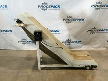 INCLINATED CONVEYOR 2146
