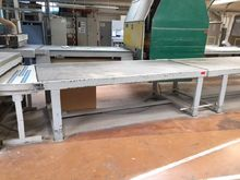 Belt conveyor producer lenght 3