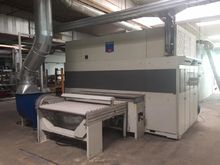 2001 Elmag Superfici TWIN SPRAY