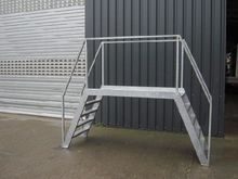 Outstrip Bridge for Transporte