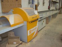 2007 Optimization saw, crosscut