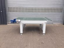 Used Belt conveyor w