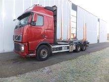 2008 Volvo FH16.540