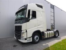 2014 Volvo FH420