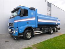 2002 Volvo FH12.500