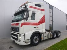 2009 Volvo FH540