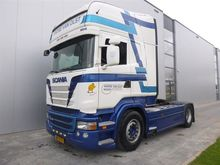 2012 Scania R440