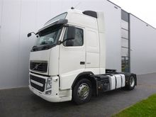 2011 Volvo FH460