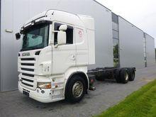 2009 Scania R480