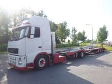 2006 Volvo FH12.500