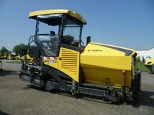Used 2014 BOMAG BF 3