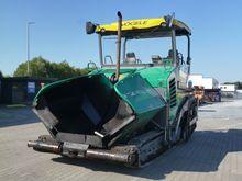 2014 VÖGELE Super 1800-3i
