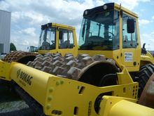 2013 BOMAG BW 213 PDH-4