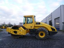 2015 BOMAG BW 219 PDH-4i