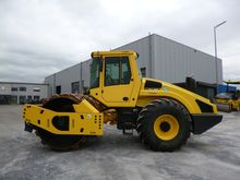 2016 BOMAG BW 213 PDH-4i