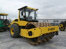 2016 BOMAG BW 213 PDH-5