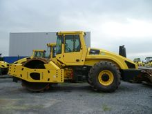 2013 BOMAG BW 219 PDH-4i